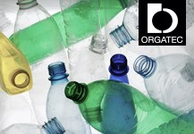 Orgatec 2018 – Recycle polyester