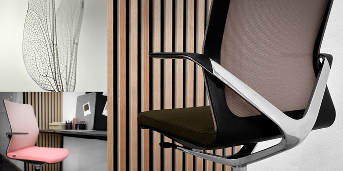 Seating Office Furniture | Kinnarps