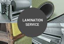 Lamination service now available in the UK