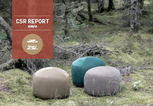 Sustainability report 2015/16