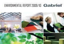 Sustainability report 2009/10